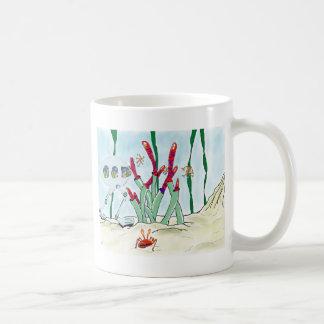 Le cauchemar de l'opticien mug
