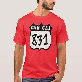 Le CEN calorie -- T-shirt
