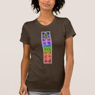 Le Chakras1 T-shirts