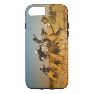 Le chameau du Ràjasthàn, Inde emballe dans le Coque iPhone 7