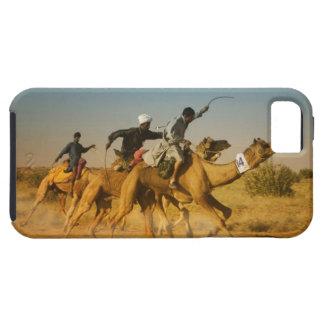 Le chameau du Ràjasthàn, Inde emballe dans le iPhone 5 Case