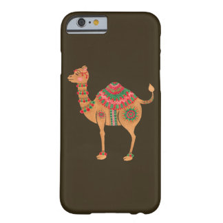 Le chameau ethnique coque iPhone 6 barely there