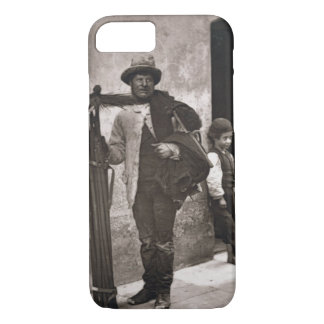 Le champ de modération, 1876-77 (woodburytype) coque iPhone 7