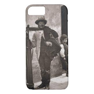 Le champ de modération, 1876-77 (woodburytype) coque iPhone 8/7