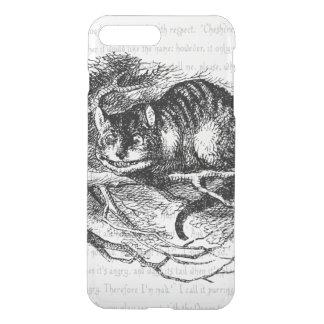 Le chat de Cheshire {{Alice au pays des Coque iPhone 8 Plus/7 Plus
