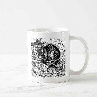 Le chat de Cheshire Mug