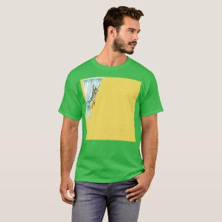 Le chat Movitation drapent le T-shirt rare