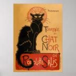 Le Chat Noir Posters