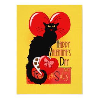 Le Chat Noir Valentine Bristols