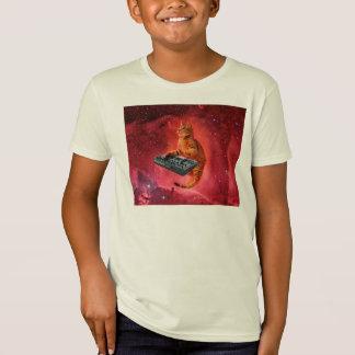 le chat retentit - chat - les chats drôles - memes T-Shirt