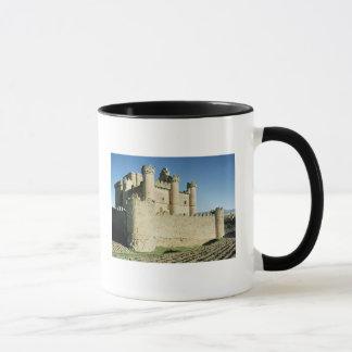 Le château mug