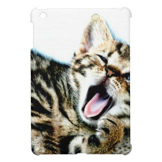 Le chaton le plus mignon jamais ! ! ! coque iPad mini