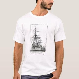 Le cheik ou le gouverneur de la Mozambique T-shirt