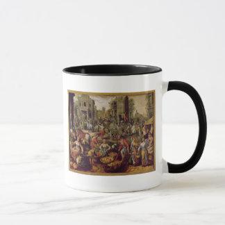Le Christ a montré aux personnes Mug