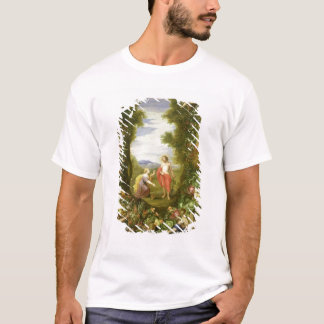 Le Christ et Mary Magdalene T-shirt