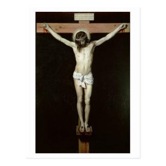 Le Christ sur la croix, c.1630 Carte Postale