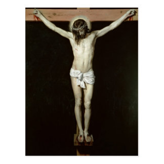 Le Christ sur la croix, c.1630 Cartes Postales