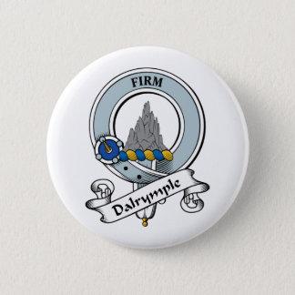 Le clan de Dalrymple Badge