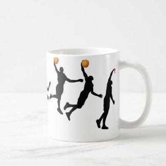 Le claquement trempent l'ordre mugs à café