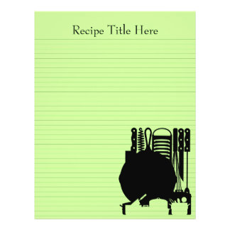 Le classeur de recette couvre les les deux 8.5x11  prospectus 21,6 cm x 24,94 cm