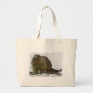 Le classique Beavers le sac de toile