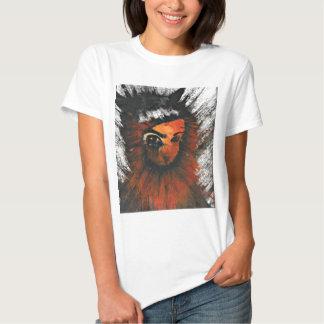 Le clown à cornes de Pyrophobic T-shirt