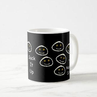 Le coin vilain - sucez-le mug