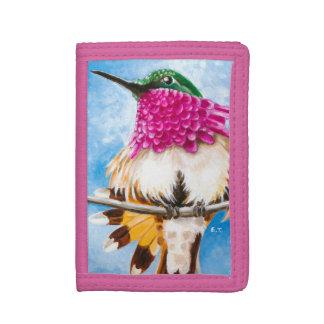 Le colibri de la côte