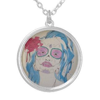 Le collier rose de Victoria