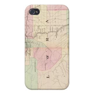 Le Colorado 9 Étui iPhone 4/4S
