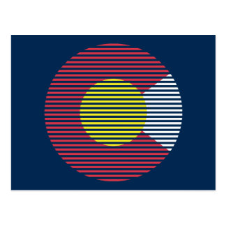 le Colorado c Carte Postale