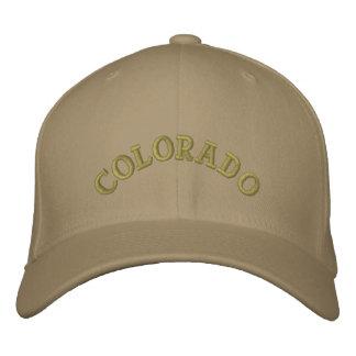 Le Colorado Casquette Brodée