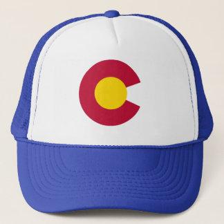 """Le Colorado casquette de camionneur de """"C"""