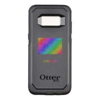 Le Colorado Coque Samsung Galaxy S8 Par OtterBox Commuter