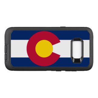 Le Colorado Coque Samsung Galaxy S8+ Par OtterBox Defender