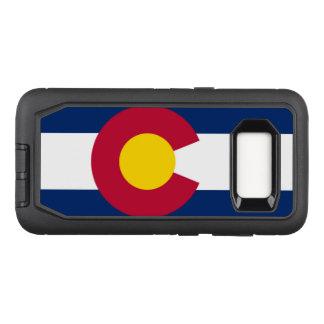Le Colorado Coque Samsung Galaxy S8 Par OtterBox Defender