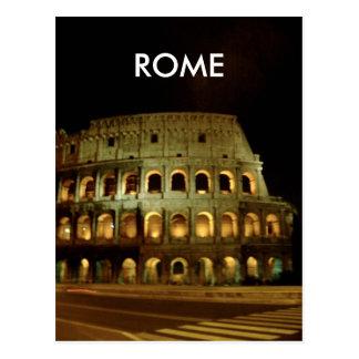 Le Colosseum Carte Postale