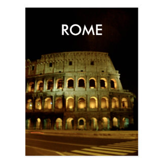 Le Colosseum Cartes Postales
