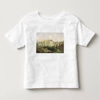 Le Colosseum, Rome, 1802 (la semaine au-dessus du T-shirt Pour Les Tous Petits