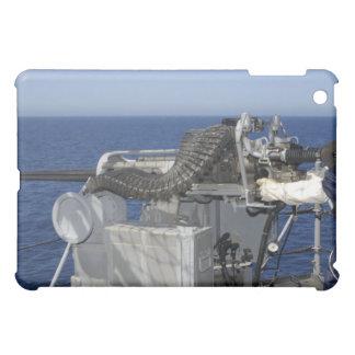 Le compagnon d'un artilleur de marine des USA Étui iPad Mini