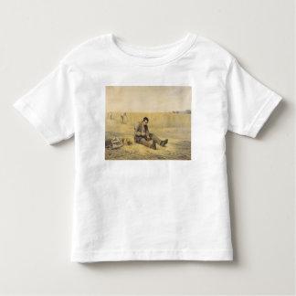 Le compagnon t-shirt pour les tous petits