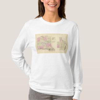 Le comté de Dodge, Nébraska T-shirt