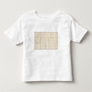 Le comté de Maui, Hawaï T-shirt Pour Les Tous Petits