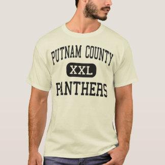 Le comté de Putnam - panthères - haut - Granville