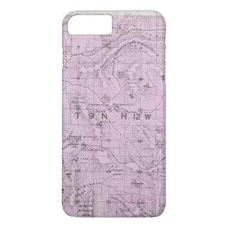 Le comté de Sonoma, la Californie 10 Coque iPhone 7 Plus