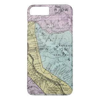 Le comté de Sonoma, la Californie 18 Coque iPhone 7 Plus