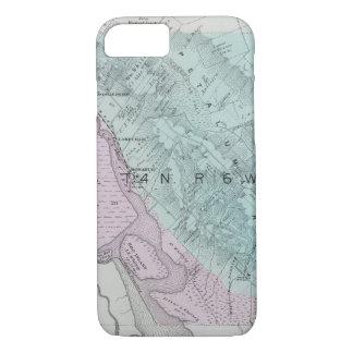 Le comté de Sonoma, la Californie 23 2 Coque iPhone 8/7