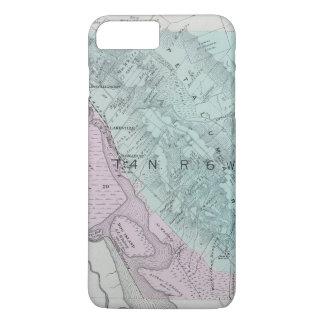 Le comté de Sonoma, la Californie 23 2 Coque iPhone 8 Plus/7 Plus