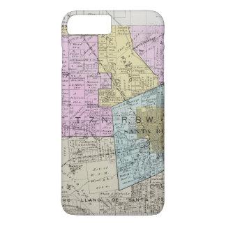 Le comté de Sonoma, la Californie 27 Coque iPhone 8 Plus/7 Plus