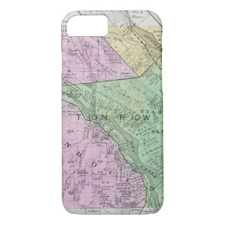 Le comté de Sonoma, la Californie 31 Coque iPhone 8/7